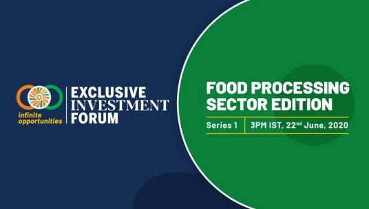 EIF Food Processing Sector Edition - Series 1