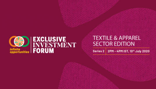 Textiles & Apparel Sector Edition - Series 2