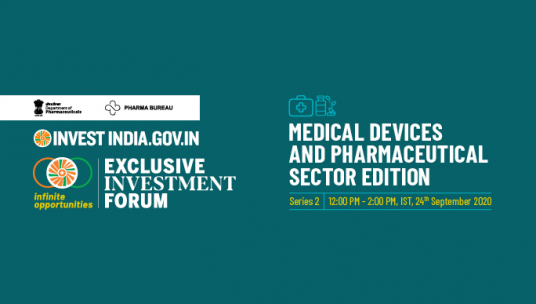 Medical Devices and Pharmaceutical Sector Edition Series 2